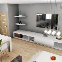 3 izbový byt, Martin, 71 m², Novostavba