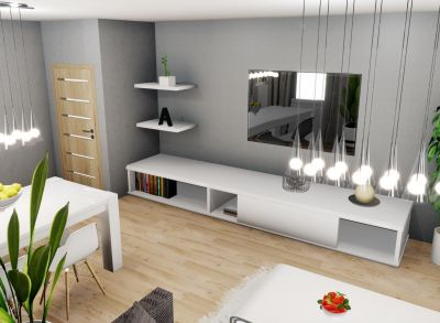 Max5: Na predajj 3 izbový byt v novostavbe