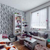 3 izbový byt, Partizánske, 74 m², Čiastočná rekonštrukcia