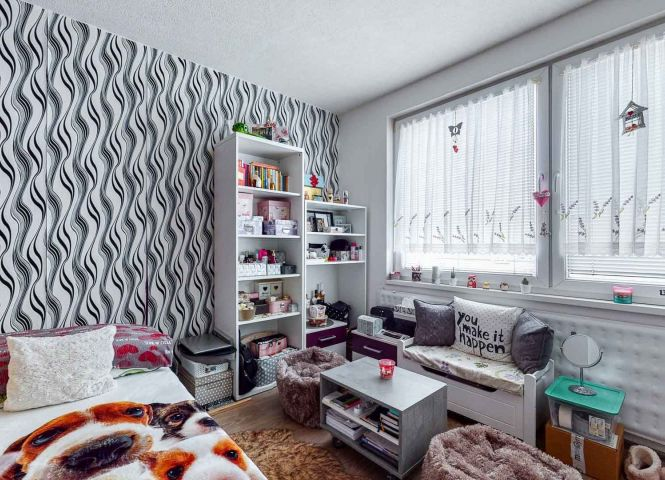 3 izbový byt - Partizánske - Fotografia 1