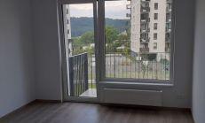 Predaj 1 izb.bytu- neobývaný- nový na Agátovej ul. v Dúbravke