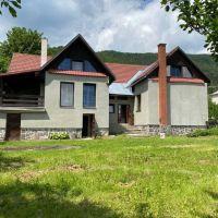 Rodinný dom, Kordíky, 279 m², Čiastočná rekonštrukcia
