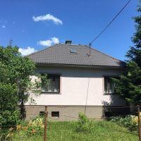 Rodinný dom, Môlča, 108 m², Čiastočná rekonštrukcia