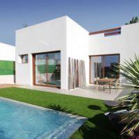 Rodinný dom, 100 m², Projekt