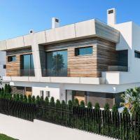 Rodinná vila, 437 m², Vo výstavbe