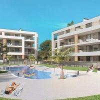 Apartmán, 115 m², Vo výstavbe