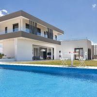 Rodinná vila, 300 m², Projekt