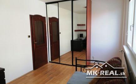 3-izbový byt Malacky - Malé námestie