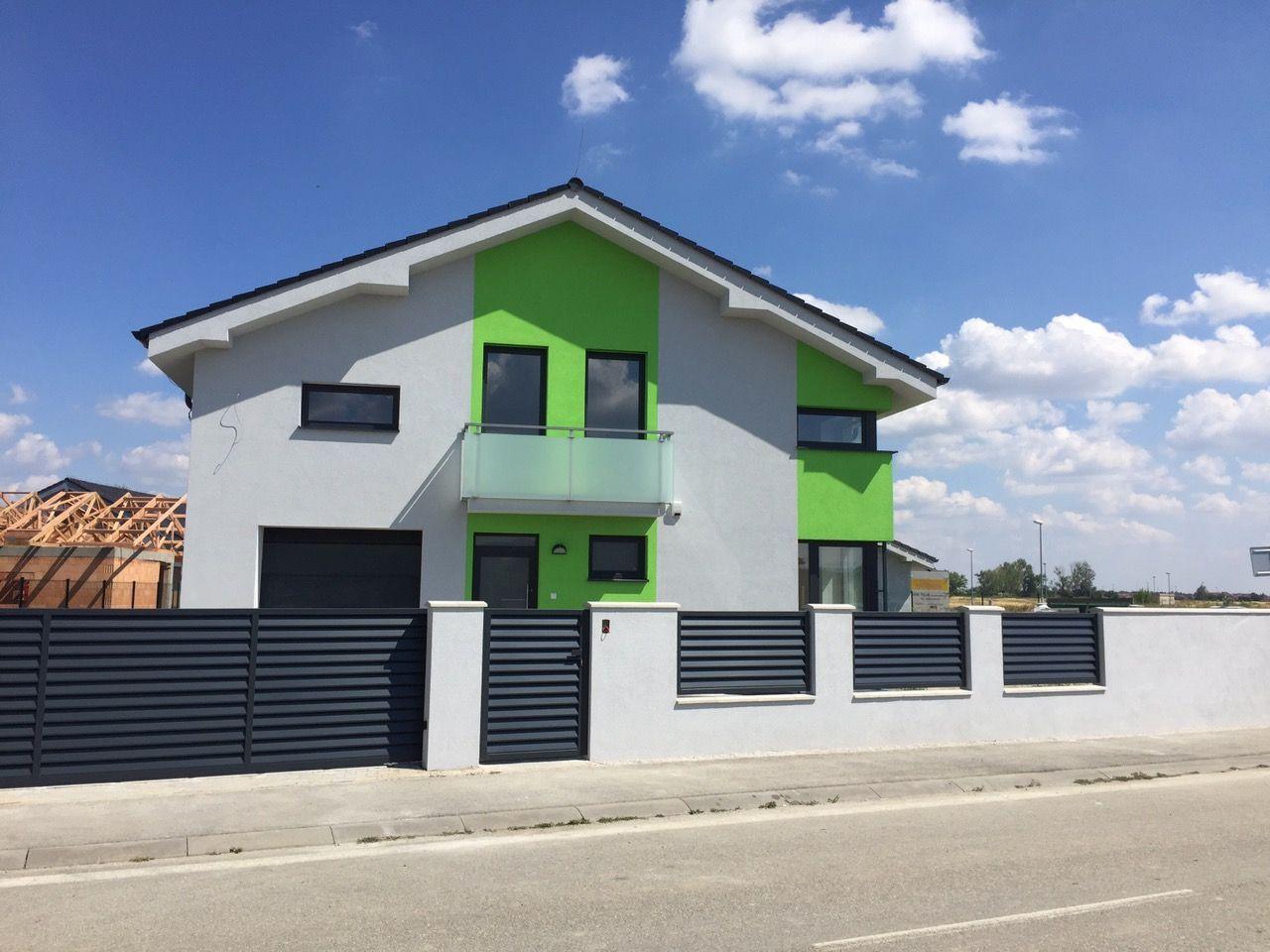 Rodinný dom-Prenájom-Slovenský Grob-1 000 €