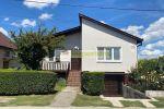 BEZPEČNÁ OBHLIADKA - Predaj 4 izb. celopodpivničeného rodinného domu na 4,3 á pozemku, Gabčíkovo
