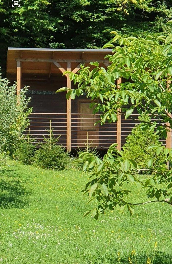 Rekreačná chata-Predaj-Trenčianske Teplice-26000.00 €