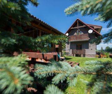 Penzión / apartmánový dom v Demänovskej doline na predaj