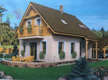 IBA U NÁS***Stavebný pozemok -  Moravské Lieskové, 1527 m2