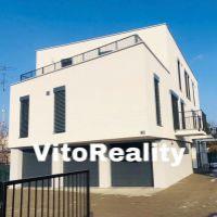3 izbový byt, Nitra, 93 m², Novostavba
