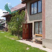 Rodinný dom, Heľpa, 844 m², Čiastočná rekonštrukcia
