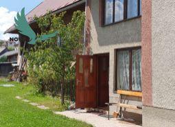 Zachovalý rodinný dom na predaj Heľpa