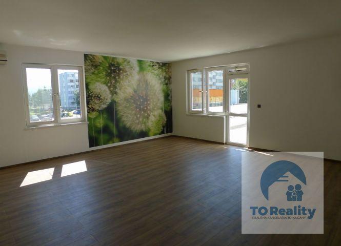 3 izbový byt - Topoľčany - Fotografia 1