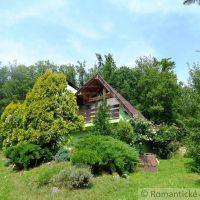 Chata, Ružiná, 130 m², Čiastočná rekonštrukcia