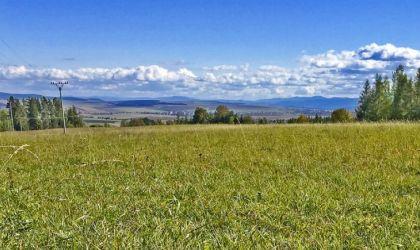 Pozemok Trenčianske Jastrabie 630m2 na predaj