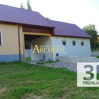 Chalupa, Ivanovce, 110 m², Kompletná rekonštrukcia