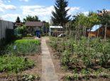 SENEC – NA PREDAJ pozemok v záhradkárskej oblasti so stavebným povolením a projektom.
