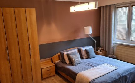 PRENAJATÉ –  krásny 2- izbový byt na ul. NLŠ