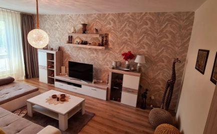 EXKLUZÍVNE – na prenájom krásny 3- izbový byt na ul. Poľná