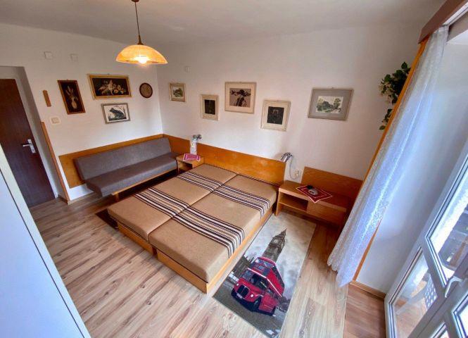 2 izbový byt - Vysoké Tatry - Fotografia 1