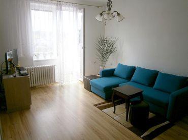 Útulný 2-izbový byt s dvomi balkónmi, 53m2 Piešťany, Krajinská