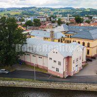 Polyfunkčný objekt, Brezno, 1395 m², Kompletná rekonštrukcia