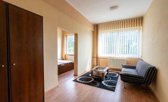 PRENÁJOM: Hotelové apartmány v Sokolovni, 299 m2, Brezno