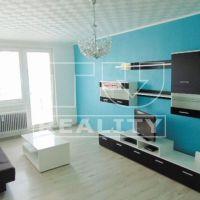 4 izbový byt, Žabokreky nad Nitrou, 89 m², Kompletná rekonštrukcia