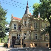 Kancelárie, Bratislava-Staré Mesto, 139.60 m², Kompletná rekonštrukcia