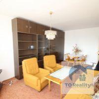 4 izbový byt, Topoľčany, 81 m², Čiastočná rekonštrukcia