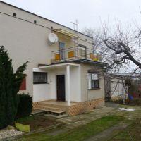 Rodinný dom, Solčany, 256 m², Pôvodný stav