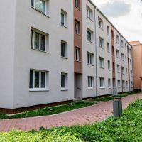 3 izbový byt, Nové Mesto nad Váhom, 64 m², Pôvodný stav