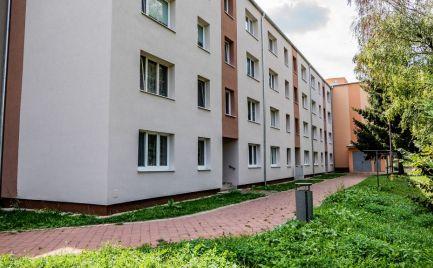 3-izb. byt, Nové Mesto n/V - Jasná