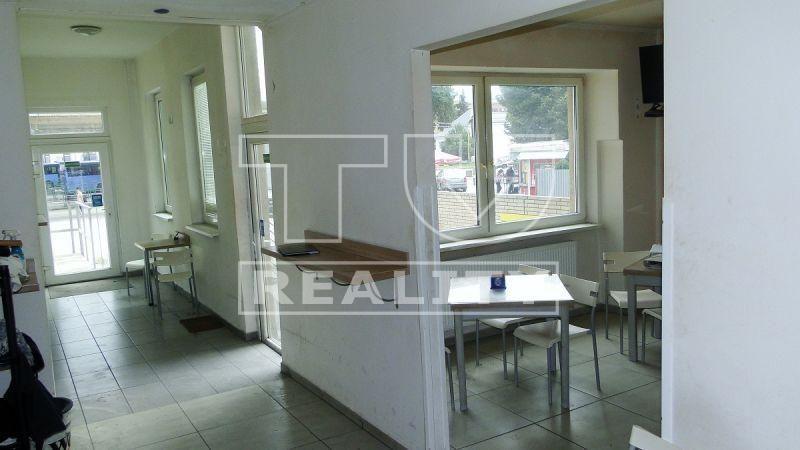 Obchodný objekt-Predaj-Žilina-119000.00 €