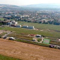 Pre rodinné domy, Nové Mesto nad Váhom, 1092 m²