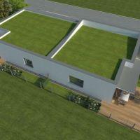 Rodinný dom, Nové Mesto nad Váhom, 79 m², Novostavba