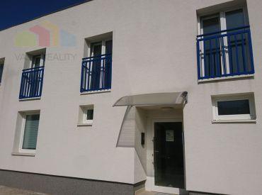 Novostavba - 4 izbový byt, Lednické Rovne, 111,5 m2 REZERVOVANÝ