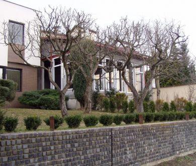 Rodinný dom s bazénom, Žilina - Bôrik