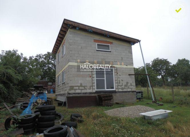 chata - Naháč - Fotografia 1