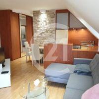 2 izbový byt, Košice-Sídlisko KVP, 50 m², Novostavba