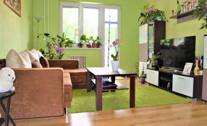 2 izbový byt po rekonštrukcii na predaj Martin - Sever s loggiou