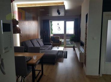 Nadštandardný 2 izbový byt v Dubnici Nad Váhom (REZERVOVANÝ)