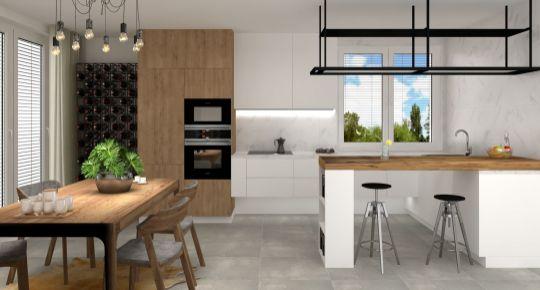 Na predaj 3 izbový byt 101 m2 v novostavbe v Prievidzi 70104