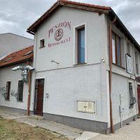 Polyfunkčný objekt, Šamorín, 500 m², Pôvodný stav