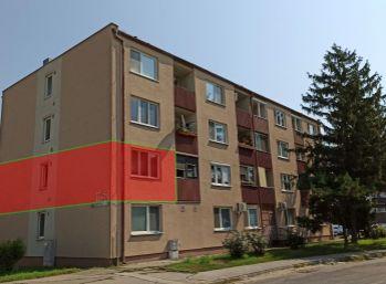 2 izbový byt Sereď ul. A. Hlinku / Spádová / Železničná