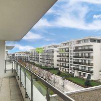 2 izbový byt, Košice-Západ, 78 m², Novostavba